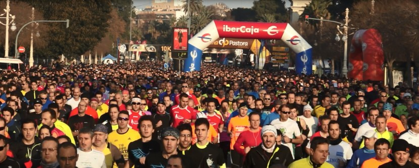 10k Valencia Ibercaja 2017
