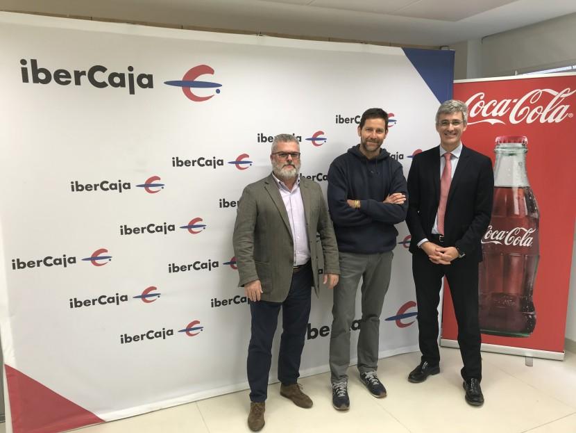Coca-cola proveedor del 10K Valencia Ibercaja 2018