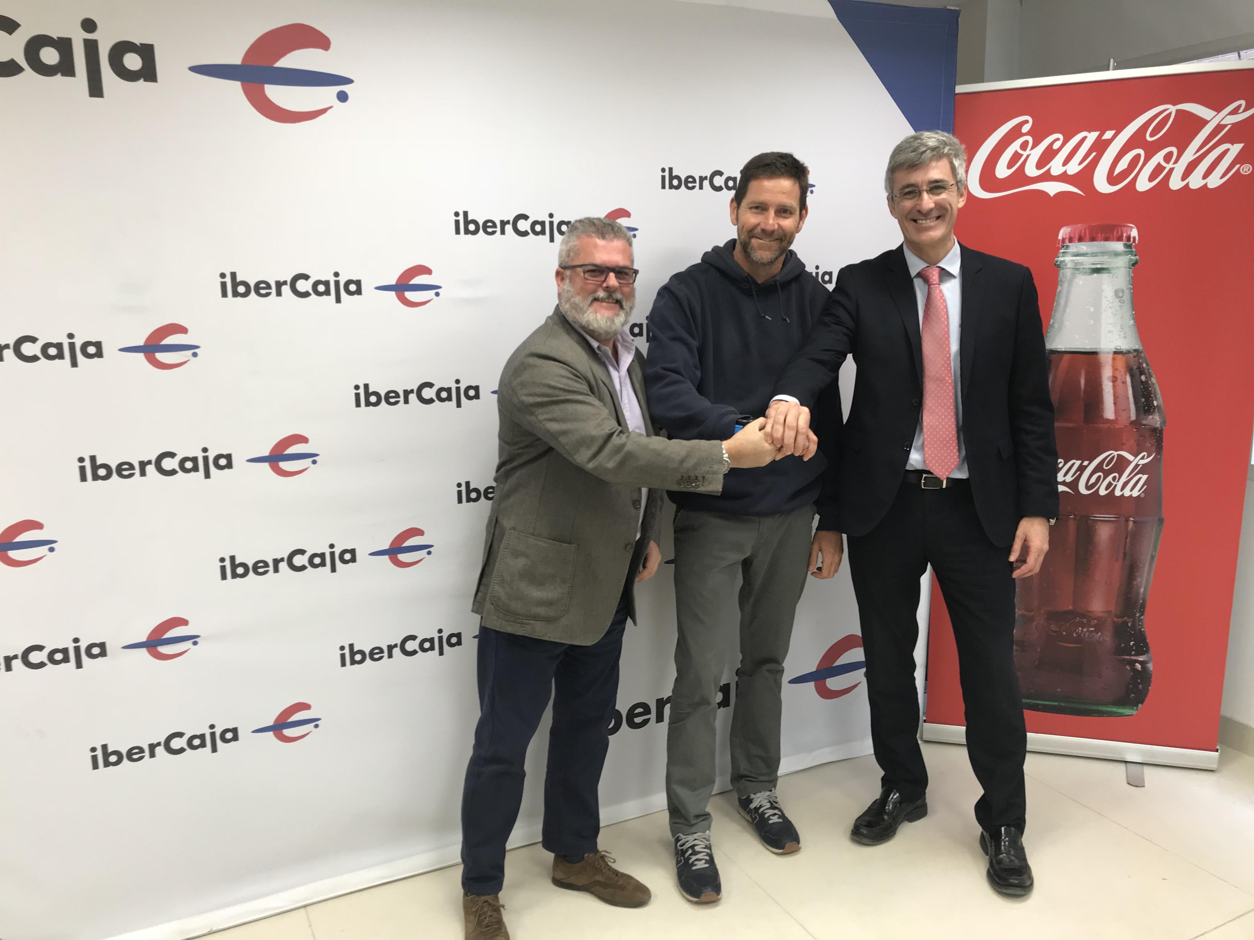 Coca-cola renueva compromiso como proveedor
