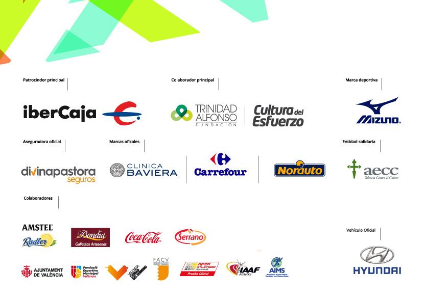 Footer banner patrocinadores 2018